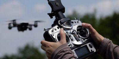 légiközlekedési, drón