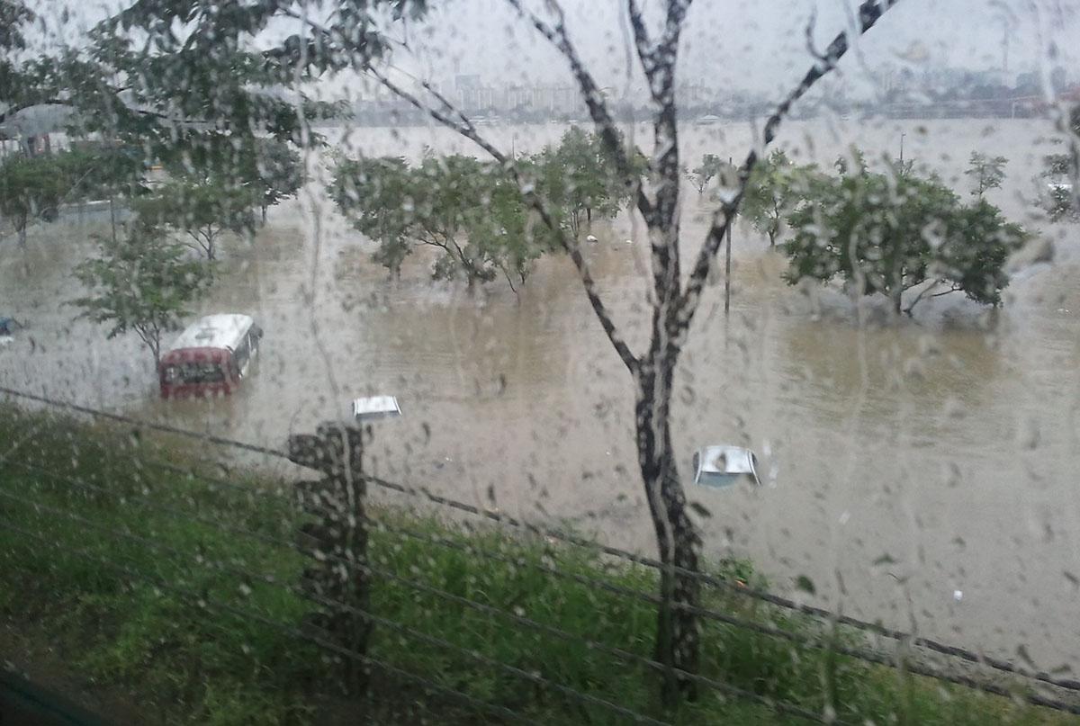 Áradnak a folyók Romániában, a Bánságban a legsúlyosabb a helyzet