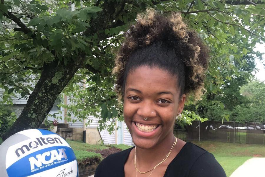 M'Kaela White: Meghatározó tagja szeretnék lenni a csapatnak