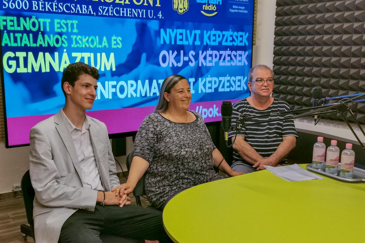Bencsik Ilona: Sok fiatal már kudarcélménnyel érkezik az iskolába