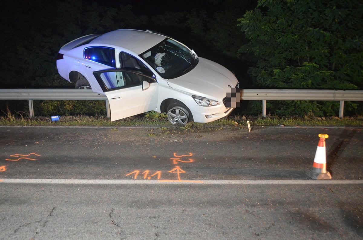 Súlyos sérüléssel járó közlekedési baleset Békéscsabán