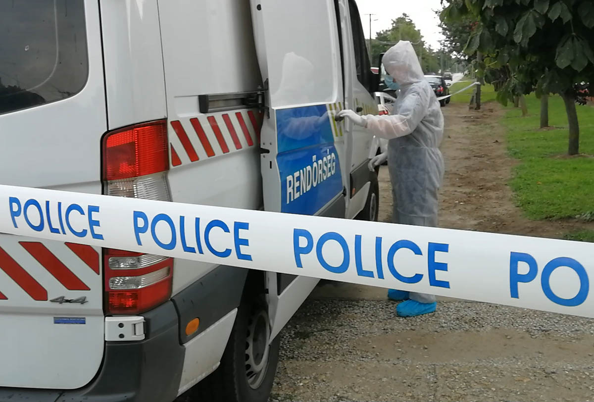 Megdöbbentő részletek a csorvási gyilkosság ügyében
