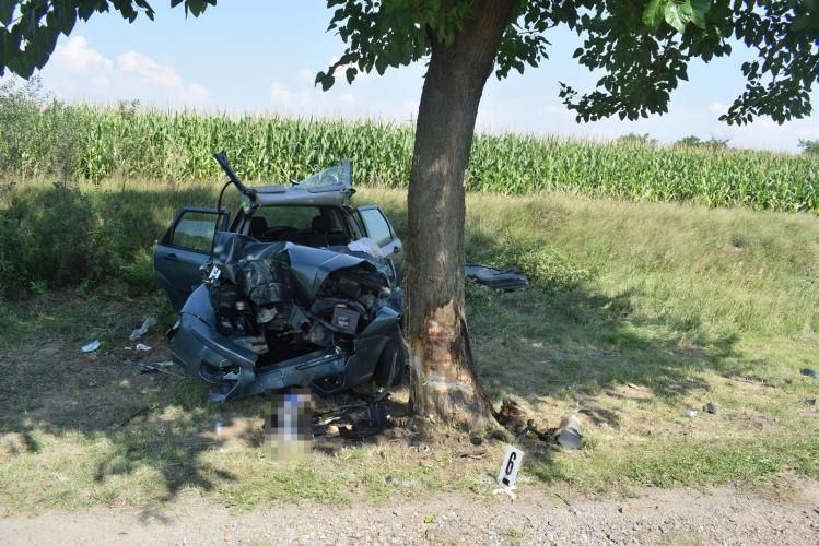 Három közlekedési balesetben hatan sérültek meg