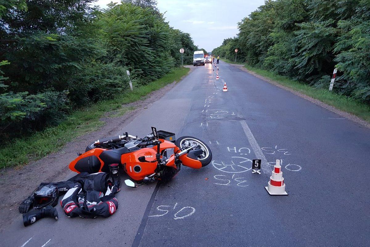 Egy nap alatt hat közlekedési baleset történt Békés megyében
