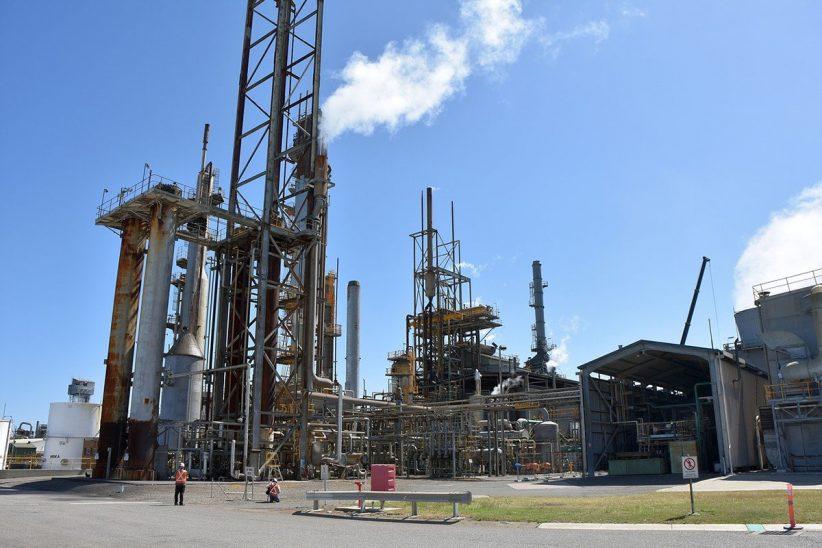 gyár, ammónium-nitrát, Románia