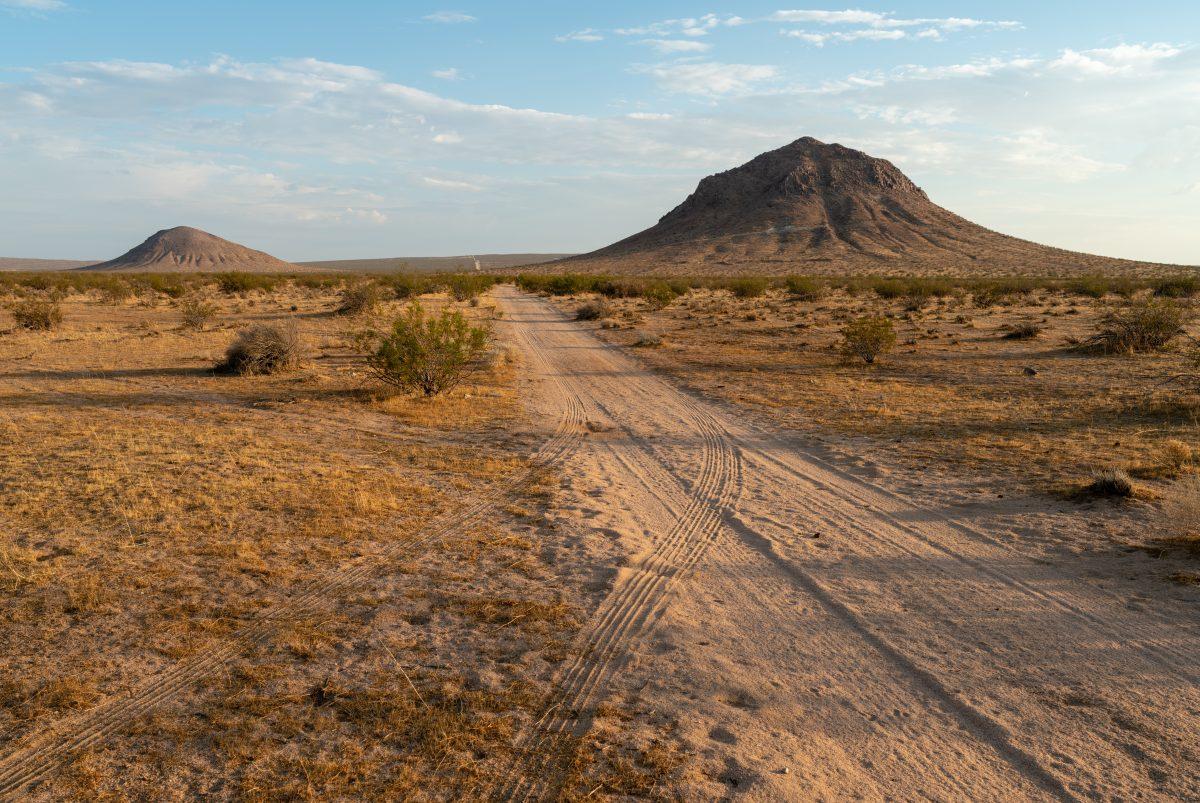 54,5 fokot mértek Kaliforniában a Halál-völgyben