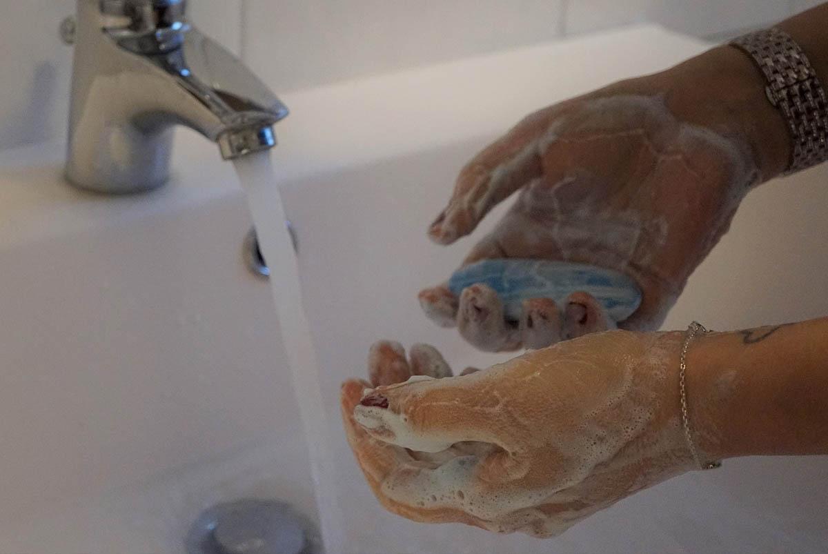 Stagnál a szennyvízben a koronavírus örökítőanyaga