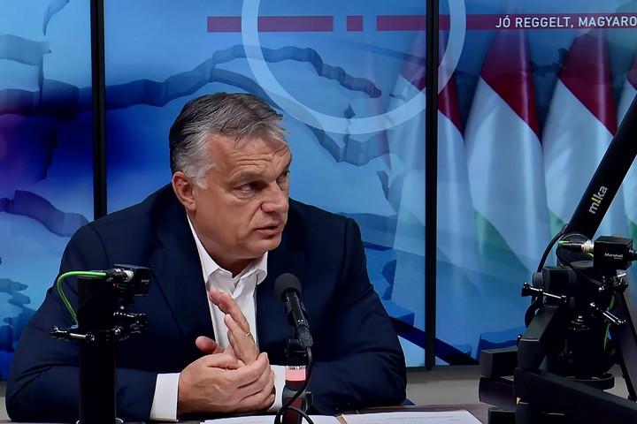 Orbán: hétfőtől új világ kezdődik