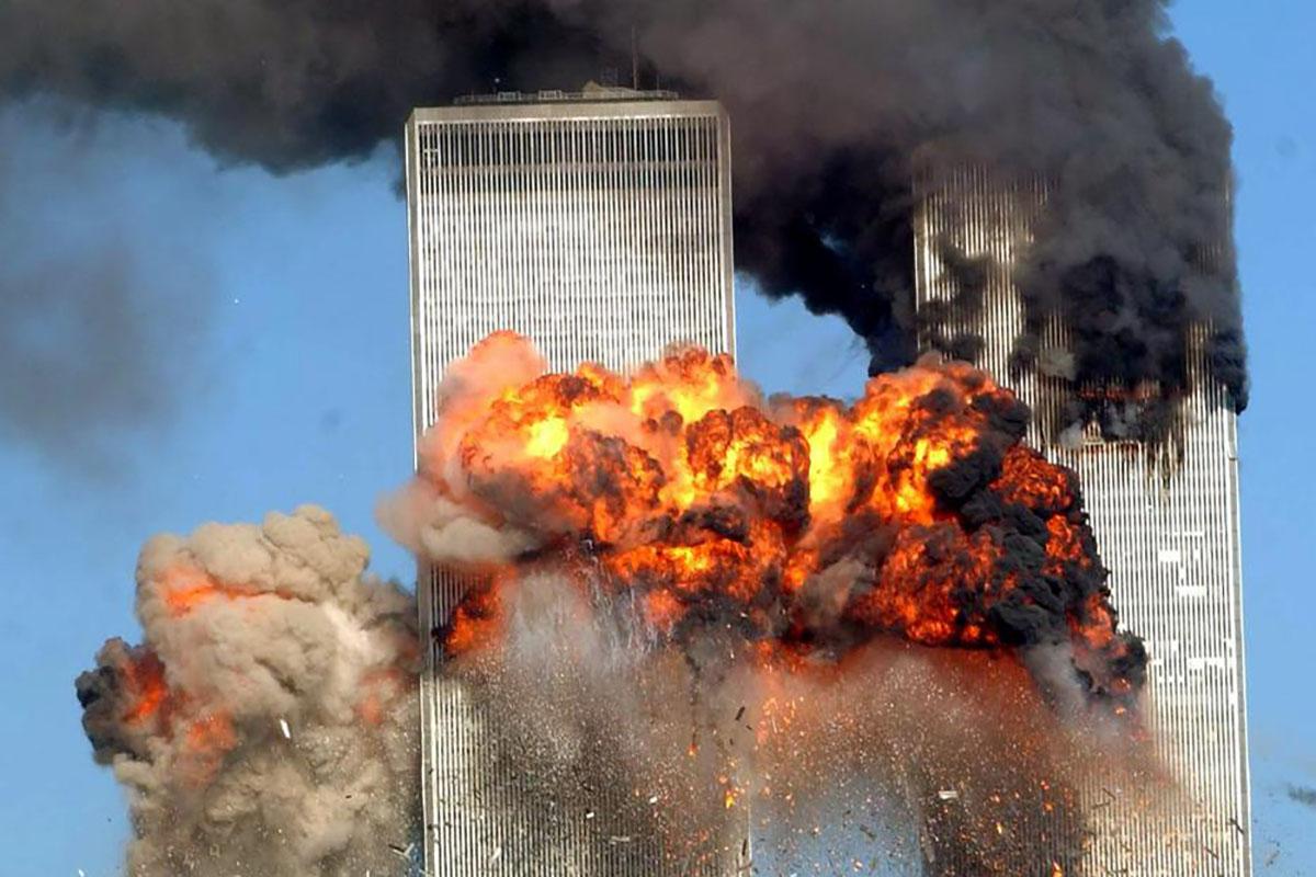 19 éve a New York-i terrortámadásnak