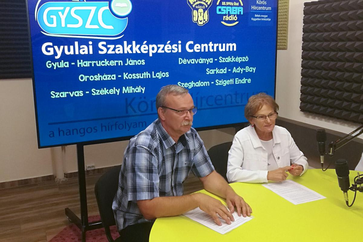 Kovács Zsuzsa: Izgalmakkal és kihívásokkal teli az új tanév
