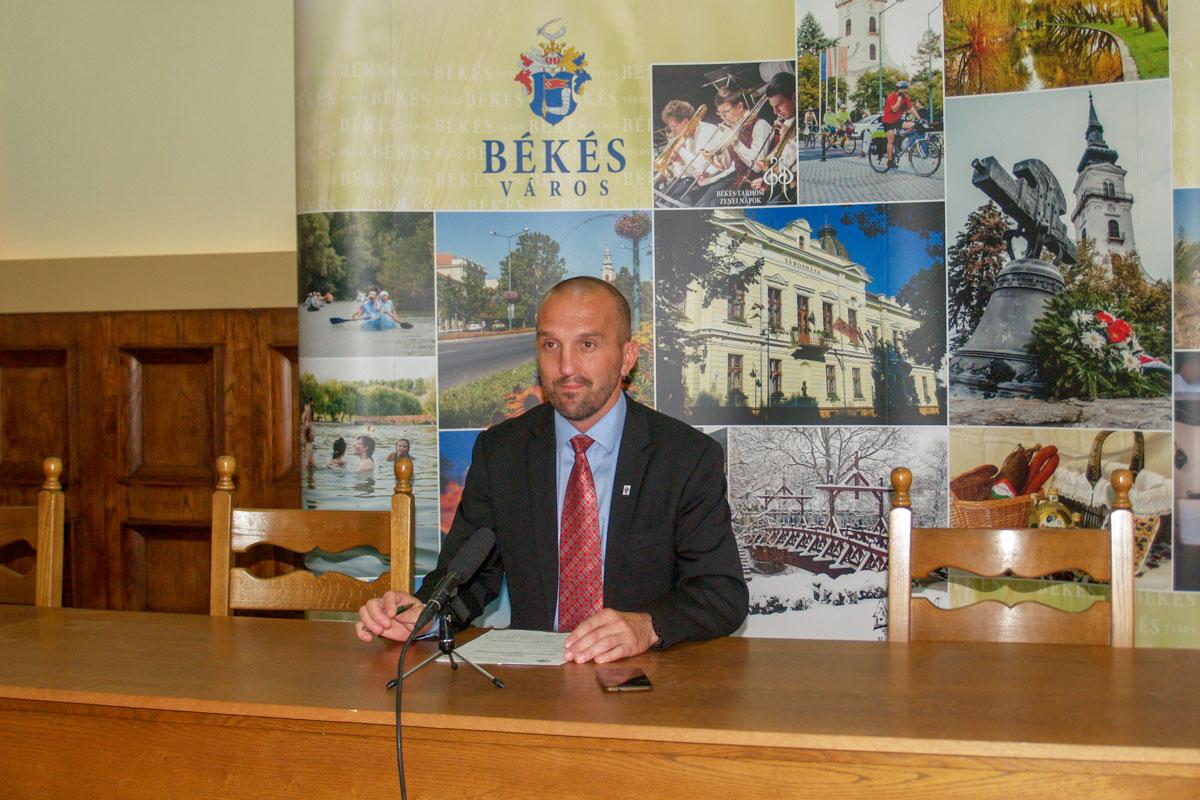 Kálmán Tibor: Több, régóta esedékes fejlesztés is napirendre került