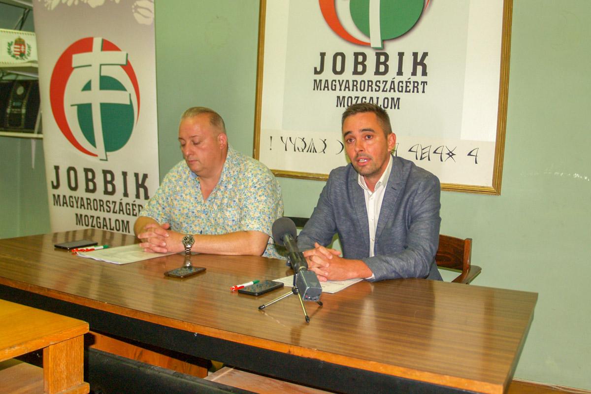 Stummer János: A lakossággal egyeztetve igyekeznek összeállítani a választási programot