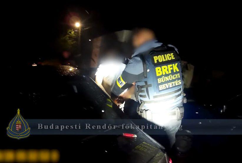 bűnügy, belföld, kék hír, police