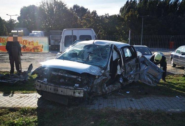 Halálos baleset történ a 65-ös úton