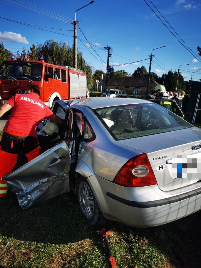 halálos baleset, police hírek