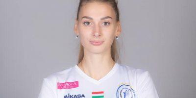 Anastasiya Bezsonova