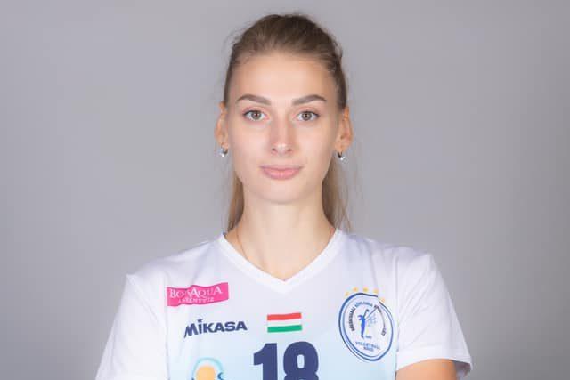Anastasiya Bezsonova szerint a csapategység lehet a szombati siker kulcsa