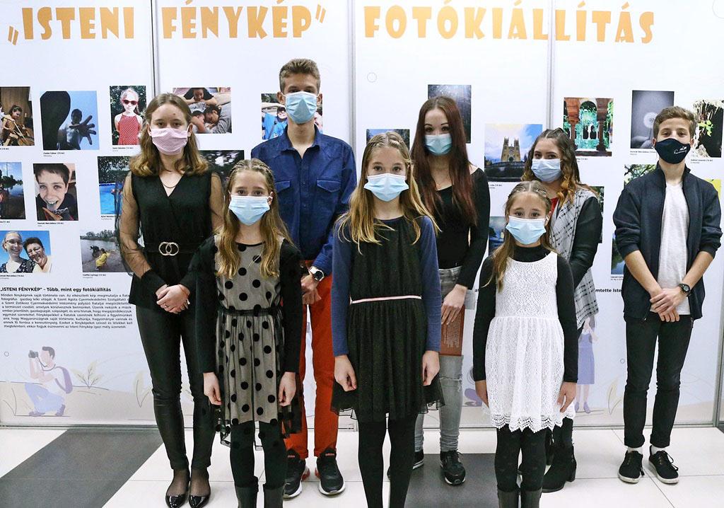 Taroltak a Békés megyeiek a gyermekvédelmi gondoskodásban élő fiatalok fotópályázatán