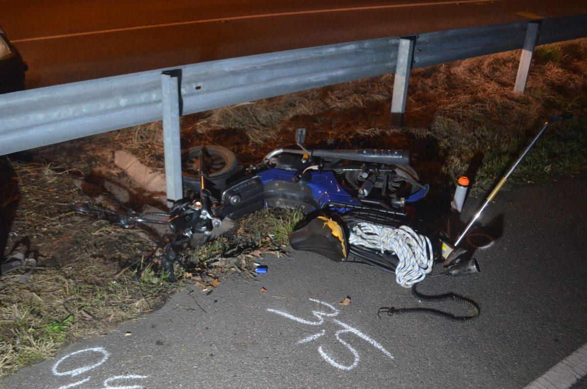 Két baleset, ittas vezetés és kábítószer birtoklás miatt intézkedtek a megye rendőrei