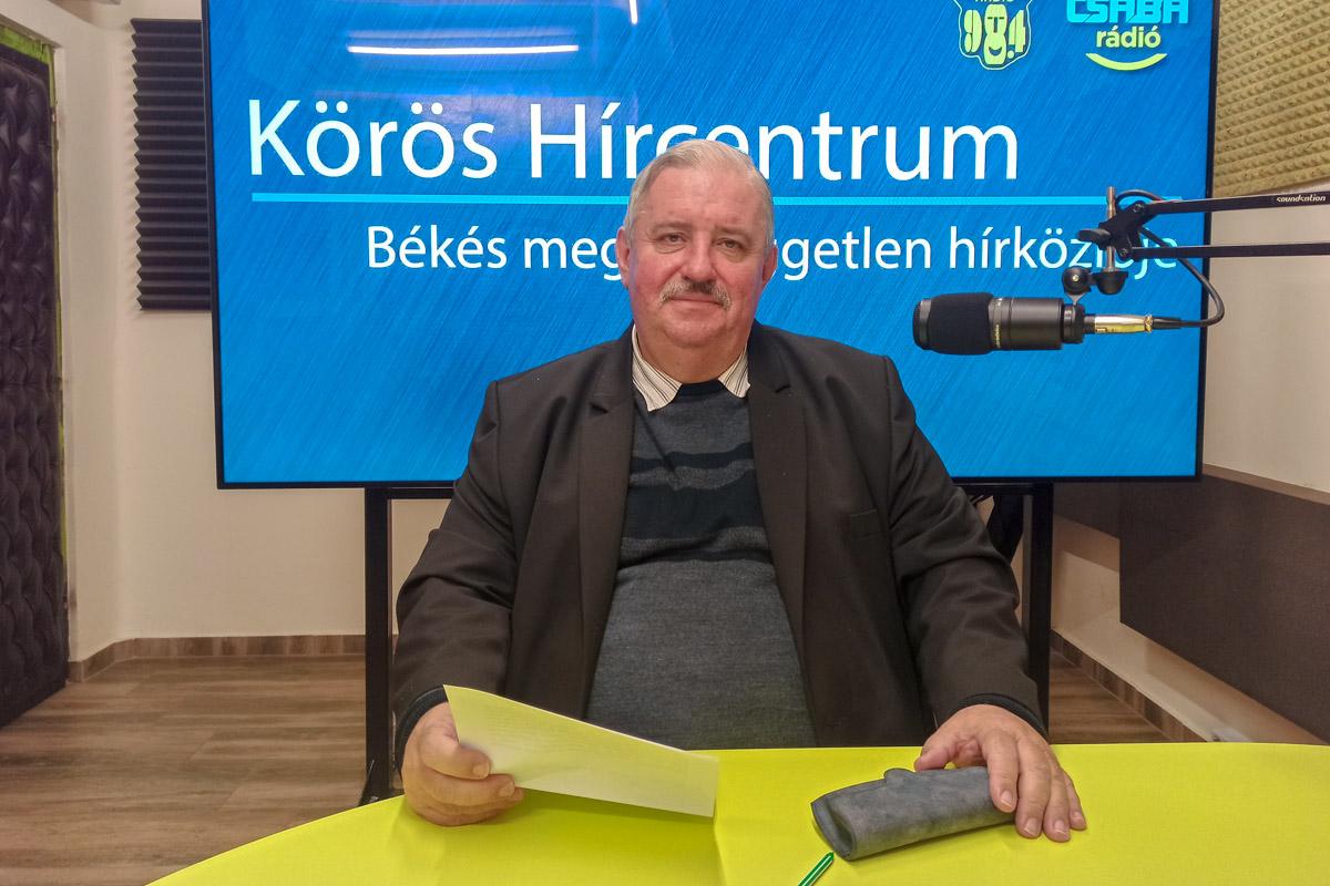 Harangozó Imre: Van mit tanulni ma is 1956 hőseitől