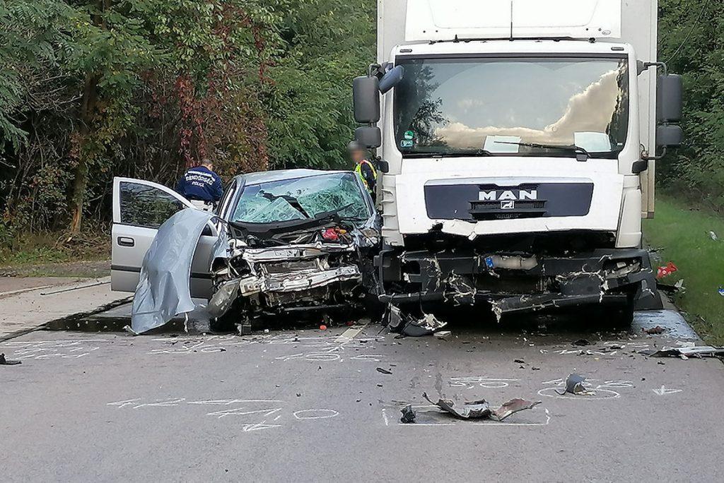 halálos baleset, Békés megye, kék hír, rendőrségi, közlekedési baleset, police hu