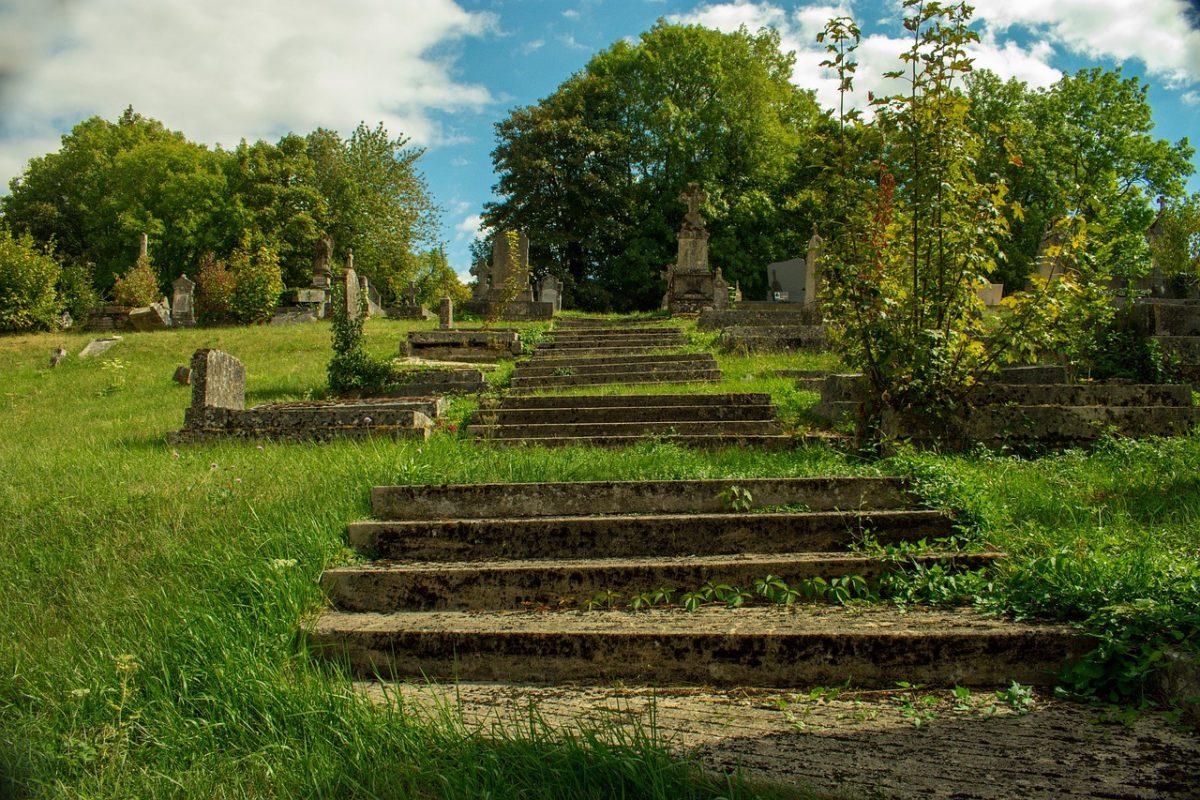 Szabályosan tevékenykednek a temetőfenntartók, üzemeltetők az Orosházi járásban