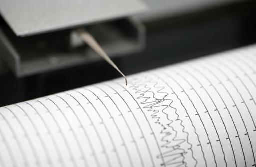 Kisebb földrengést észleltek Magyarország területén