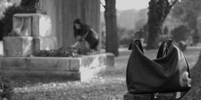megemlékezés, temető