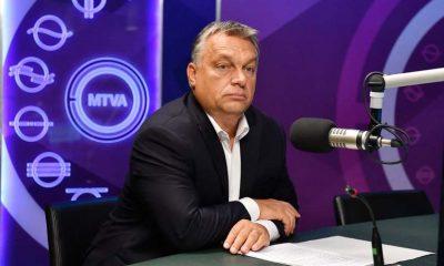 koronavírus, orbán