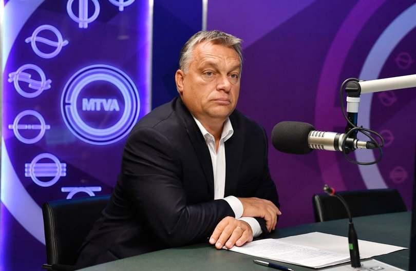 Orbán: 2022-től jövedelemadó-mentességet kapnak a 25 év alattiak