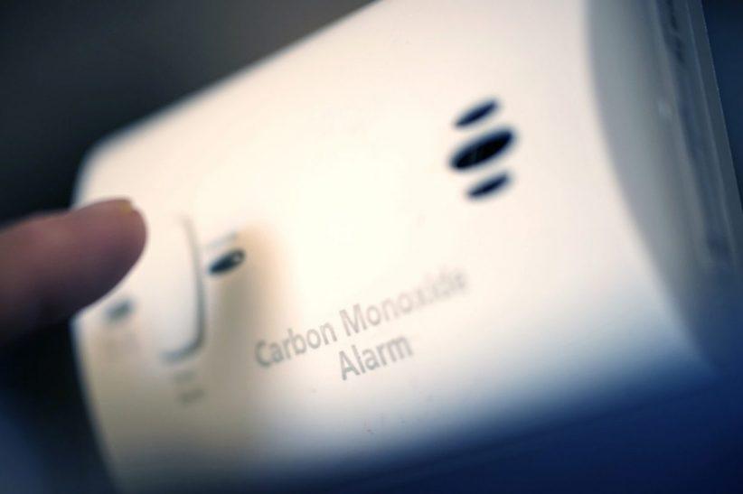 szén-monoxid