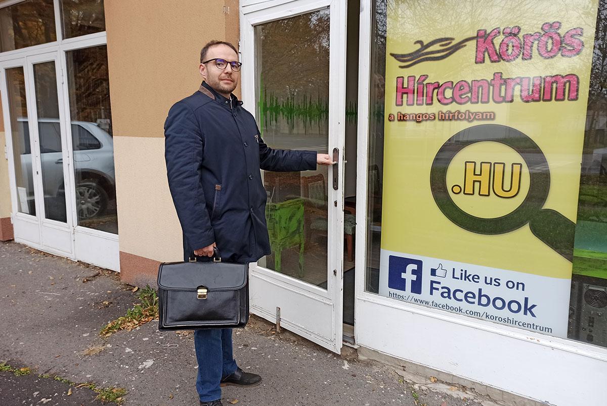 Digitális oktatás és online pályaválasztás a Kossuthban is