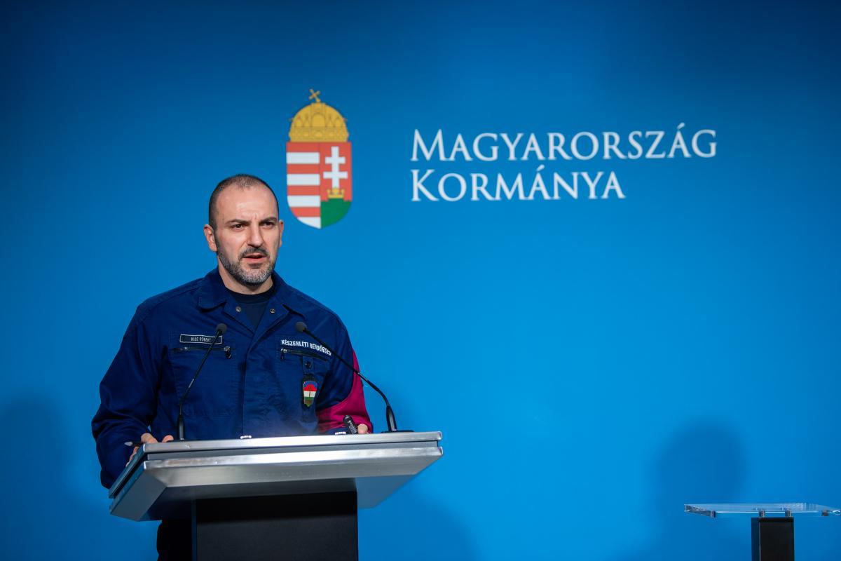 A kormány április 19-ig meghosszabbította a védelmi intézkedéseket