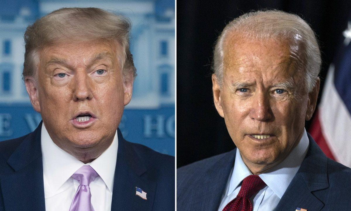 CNN: Joe Biden megnyerte az elnökválasztást