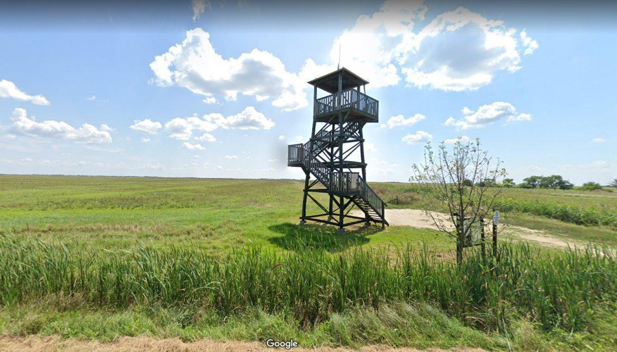 Megújultak a megfigyelőtornyok a Körös-Maros Nemzeti Parkban