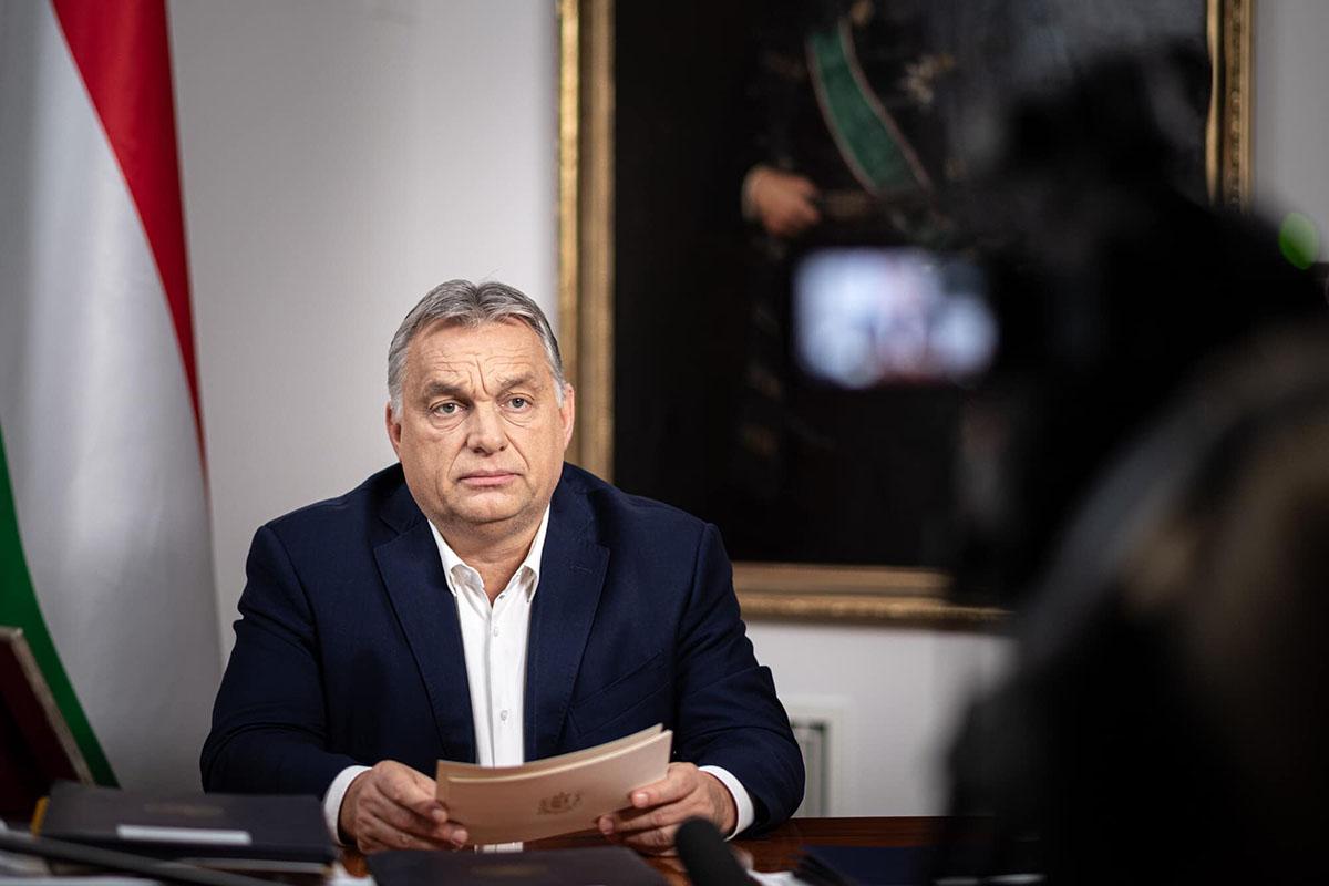 Megvan a hárommillió beoltott Magyarországon!