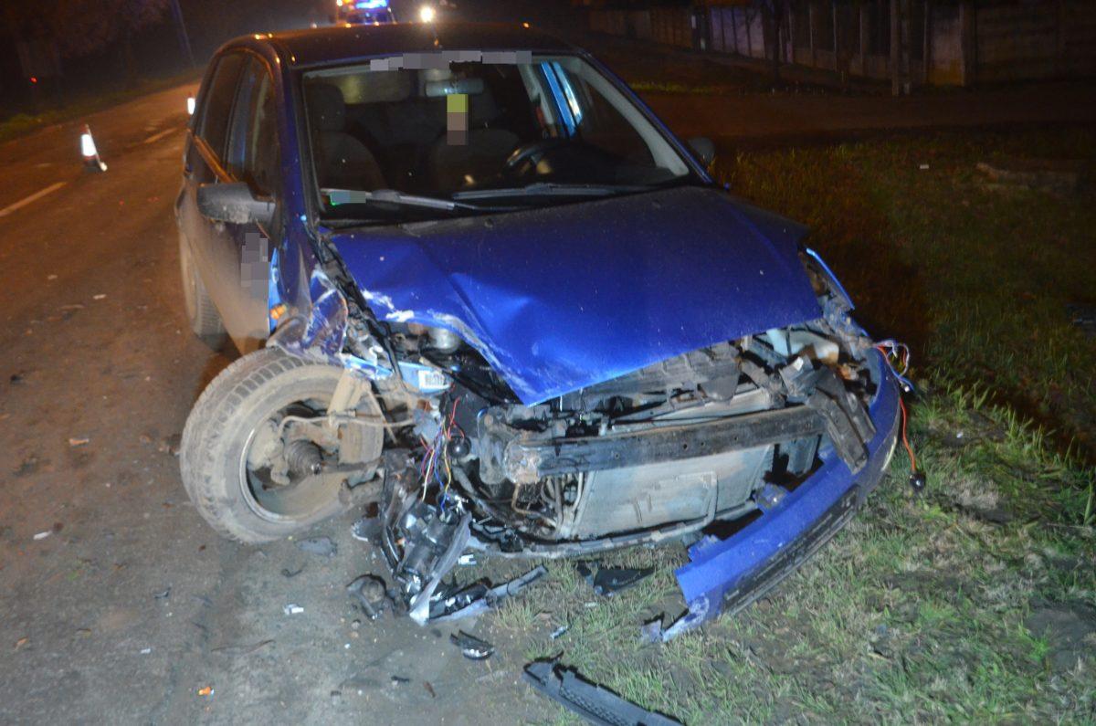 Dobozon baleset, Gyulán közokirat-hamisítás miatt intézkedtek