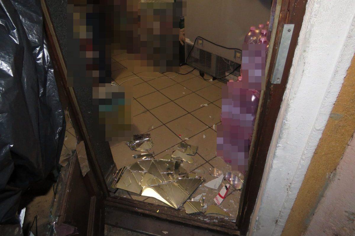 Betörés közben fogtak el a rendőrök egy férfit Gyulán