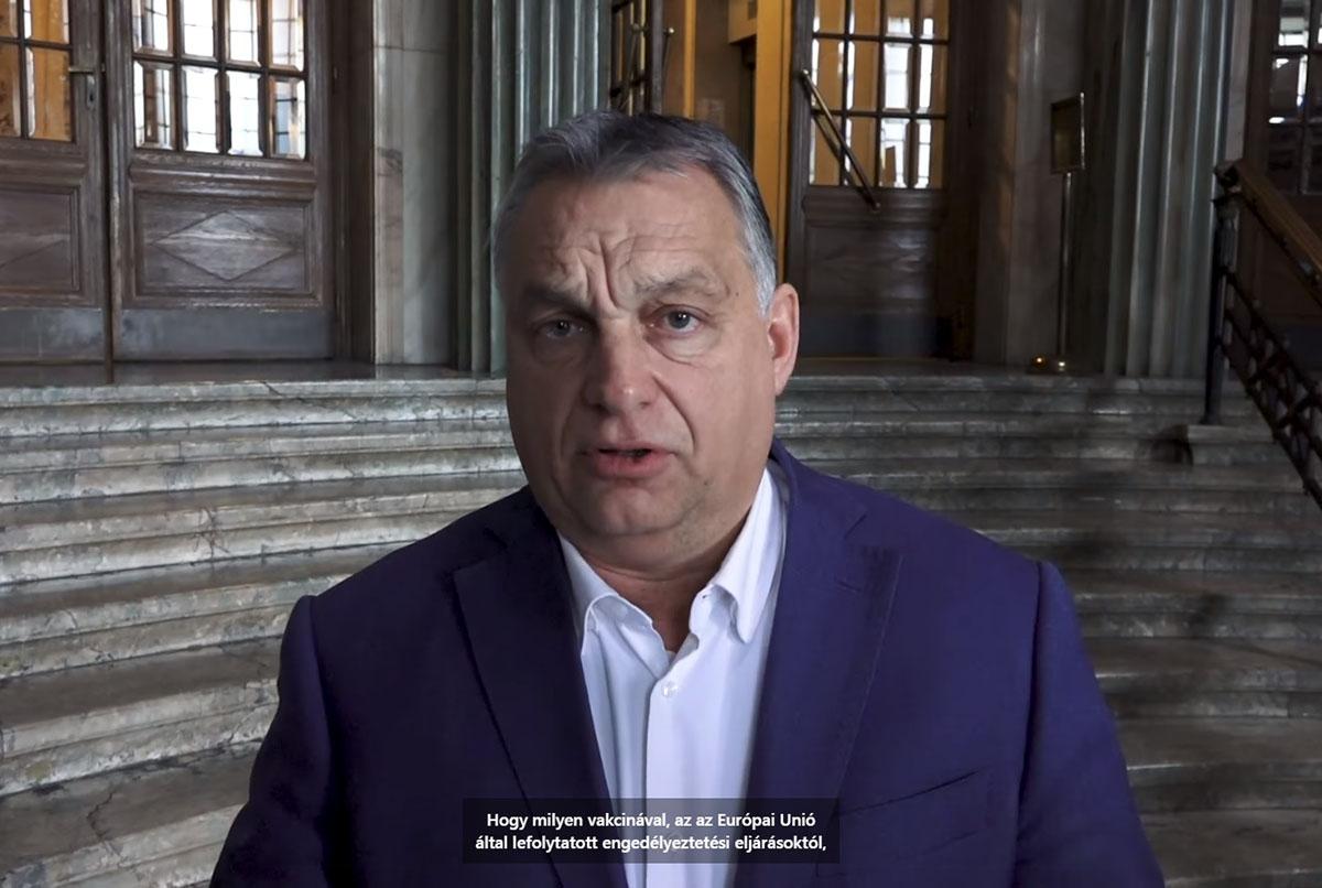 Orbán: a csata döntő fázisába léptünk