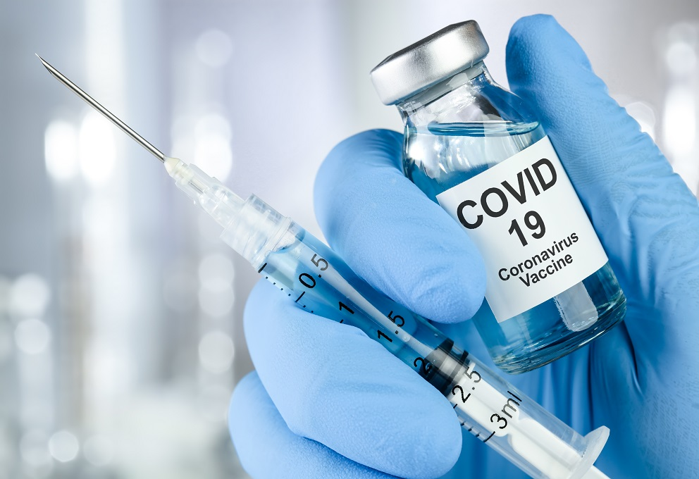Koronavírus Sajtóközpont: szombaton érkezik a vakcina Magyarországra
