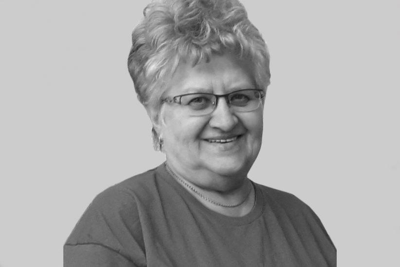 dr. Rusznák Jolán