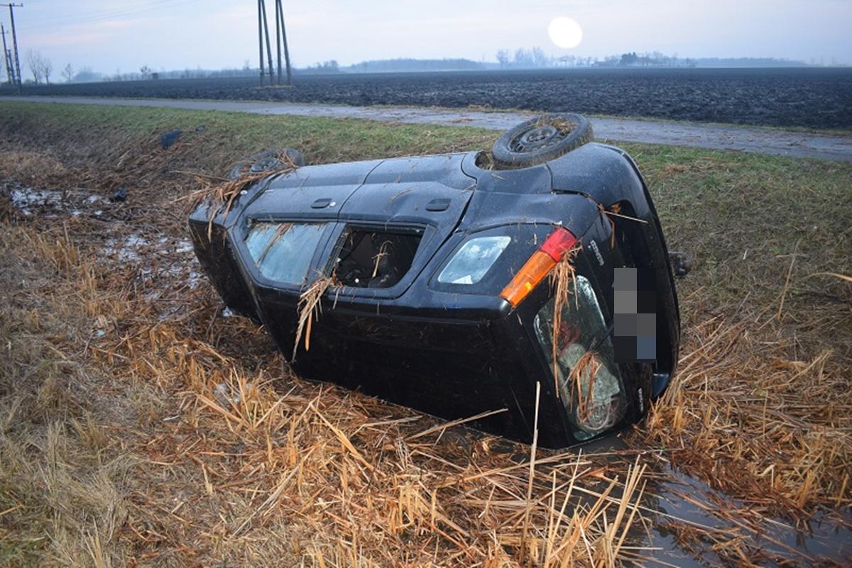 Három balesetben hárman sérültek meg