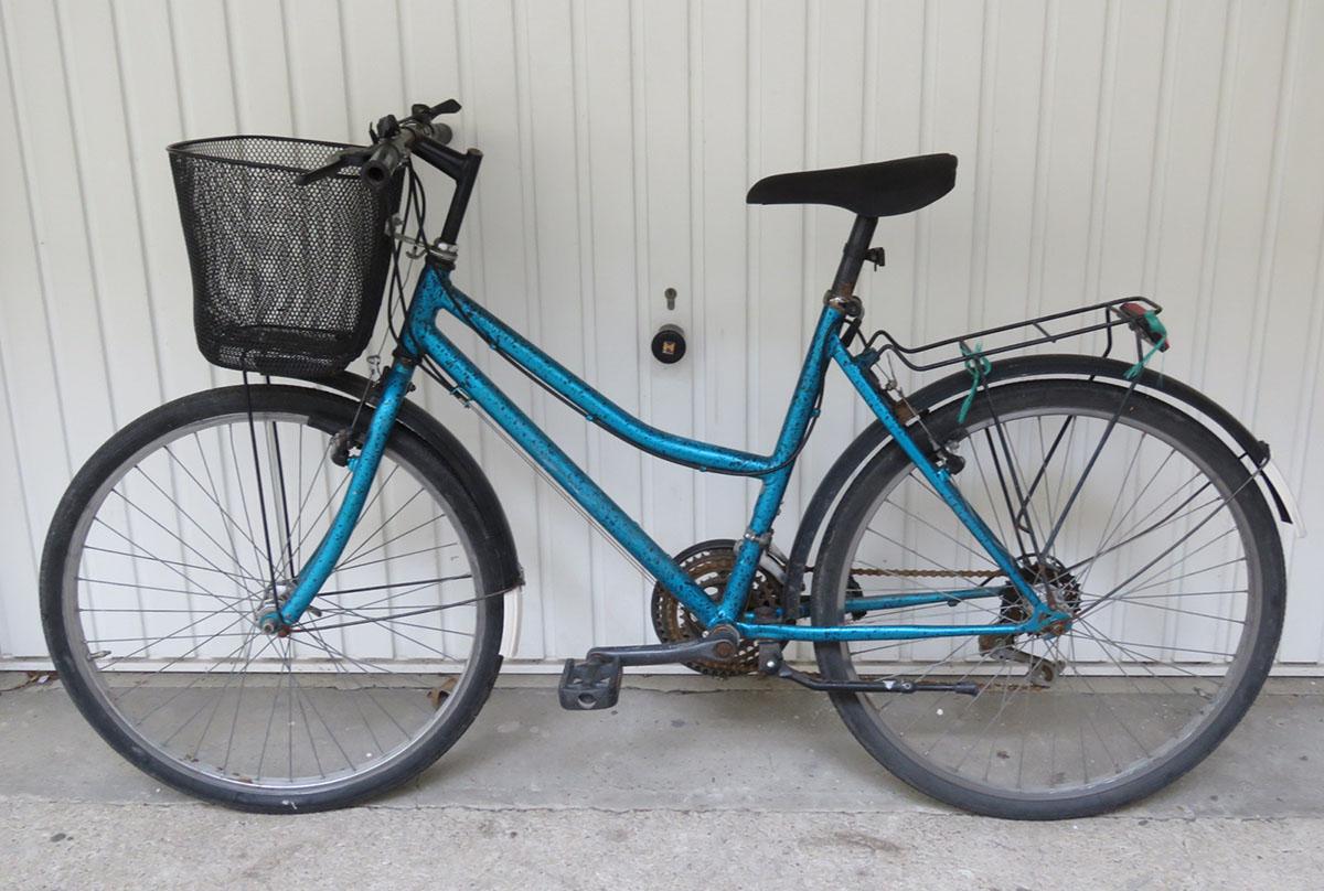 Lopott és lefoglalt kerékpárok tulajdonosait keresi a rendőrség
