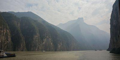 Jangce, folyó, Kína