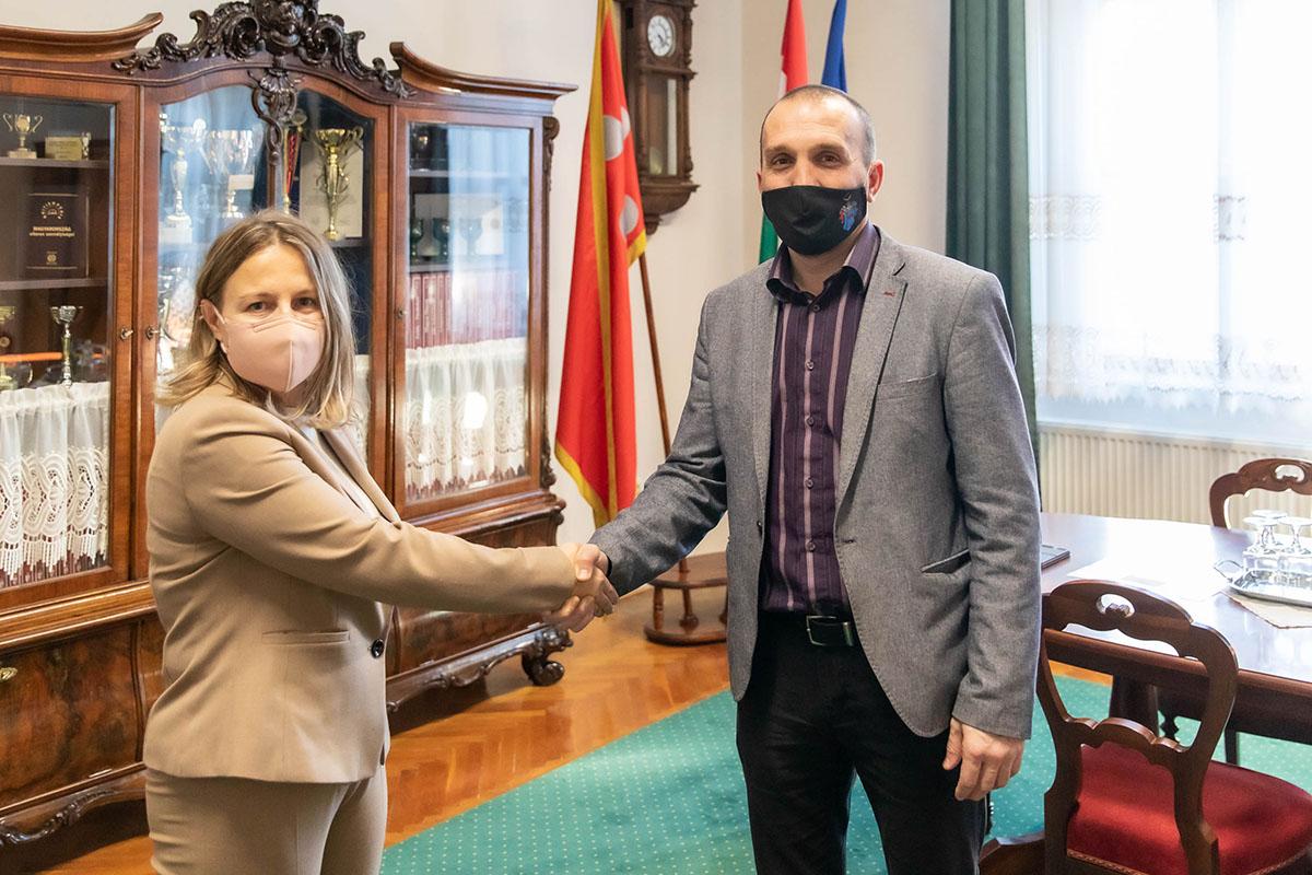 Új vezető kezdi meg munkáját a Békés Városi Kecskeméti Gábor Kulturális, Sport és Turisztikai Központ élén