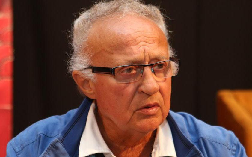 82 éves korában elhunyt Sas József