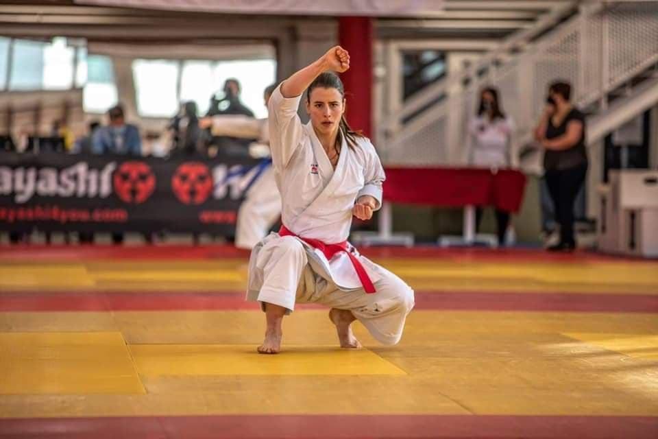 Elrajtolt a hazai karate versenyszezon