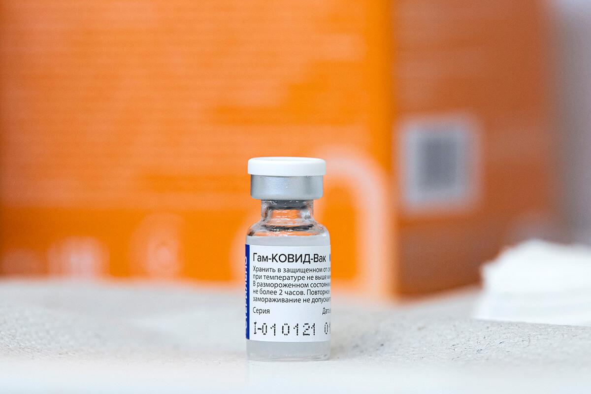 Szijjártó: 250 ezer adag Szputnyik-vakcina érkezik vasárnap