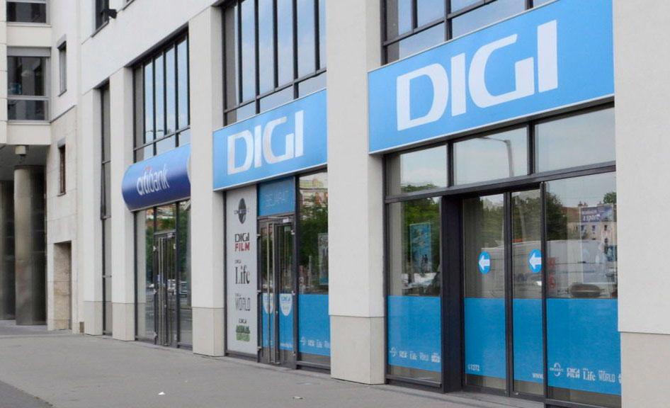 Országszerte akadozik a DIGI internet szolgáltatása