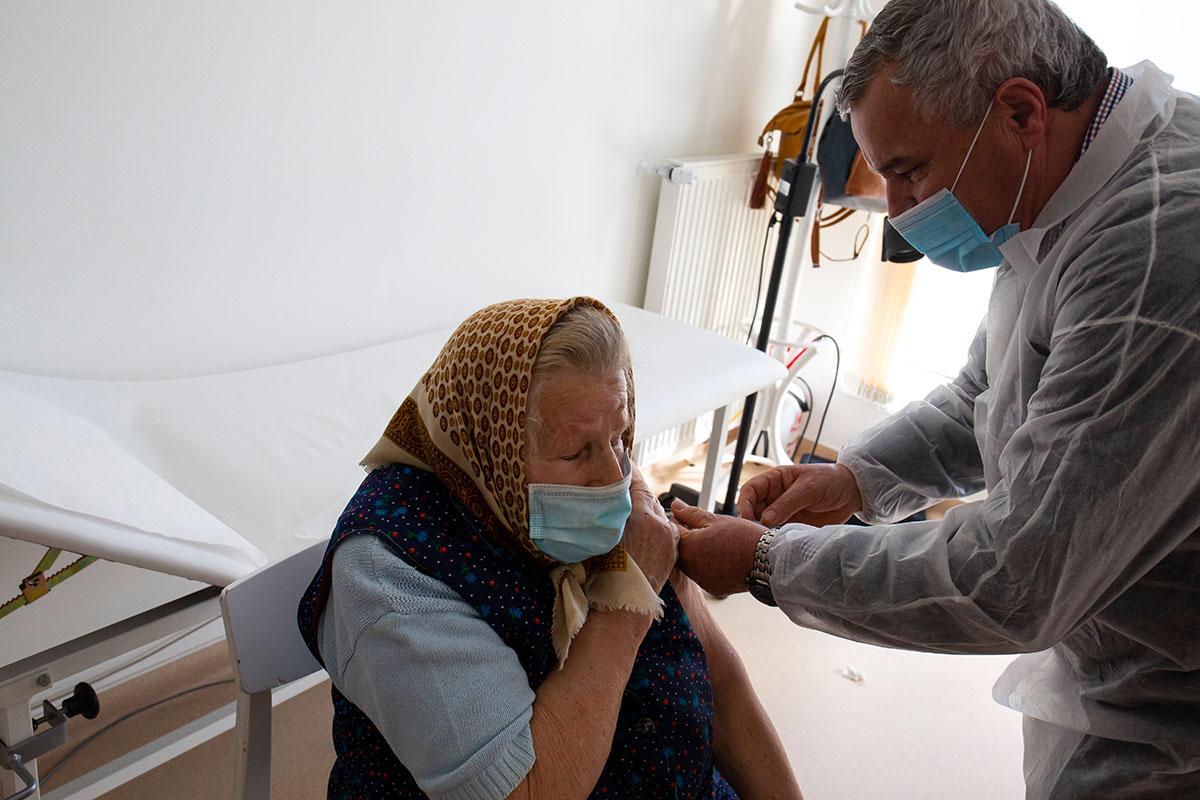 Magyarország már a második az uniós beoltottsági ranglistán